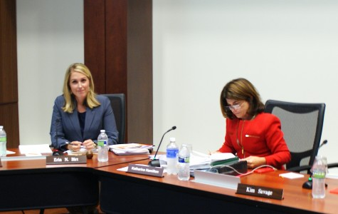 Board moves to censure vice chairman Hamilton