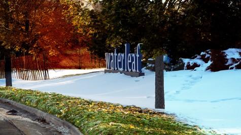 Waterleaf restaurant to close