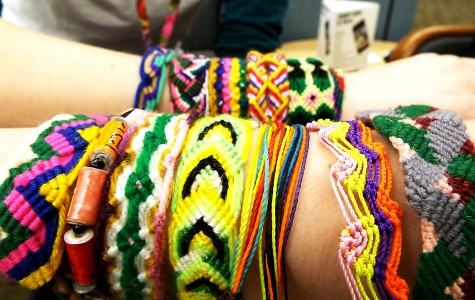 Pulsera Project returns to campus