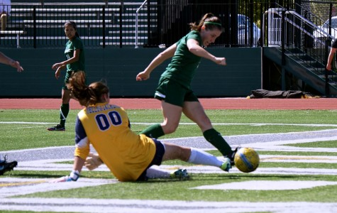 Lady Chaparrals Soccer crush the competition