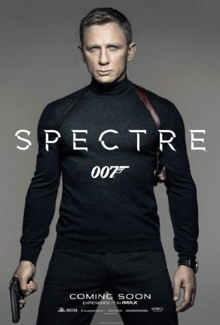 Spectre is a dull shell of what it should have been