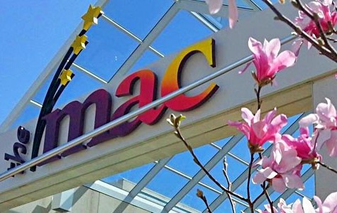 What's Happening at the MAC: Spring 2016
