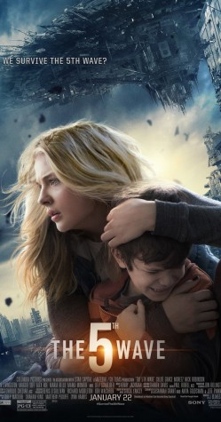 """The 5th Wave"" falls short of being average"