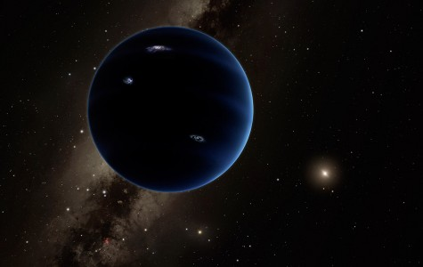 Planet X has moved from fiction to possible reality