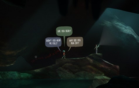 """Oxenfree"" Review: A roller coaster that only goes multi-dimensional"