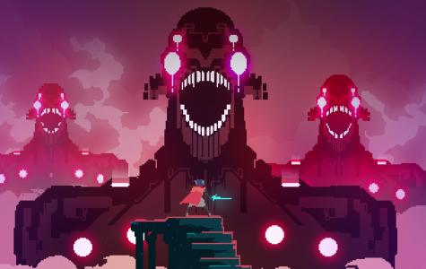 """Hyper Light Drifter:"" unlike any other game"