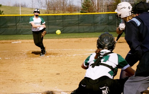COD Softball has an explosive start to their season