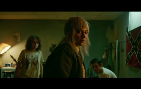 """""""Green Room"""" was a survival thriller unlike any other"""