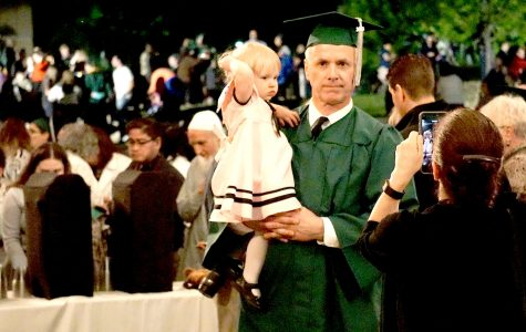 2016 College of DuPage Graduation Commencement