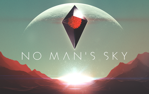 No Man's Sky: lonely, repetitive, and utterly beautiful