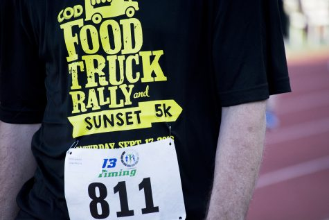Sunset 5K – First of its kind at COD