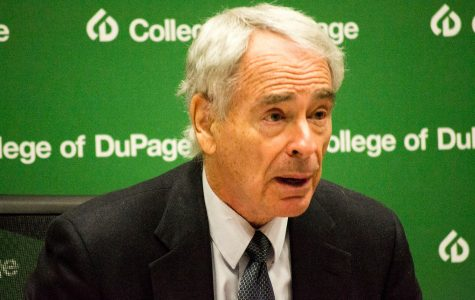 Audit reveals 19 points for improvement for College of DuPage