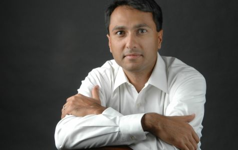 Q+A Interfaith Youth Core founder, White House council member, COD alum: Eboo Patel
