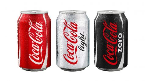 WHO blindly wants to increase COD's revenue from sugary drinks