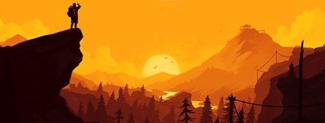 Firewatch: a Spark that Sizzles Out