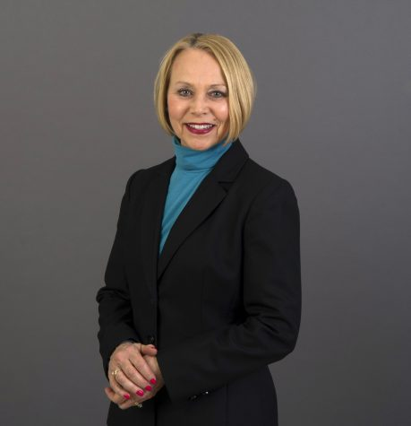 The clock ticks for Donna Stewart