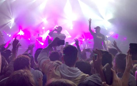 Concert review: Jon Bellion at the Riviera Theater
