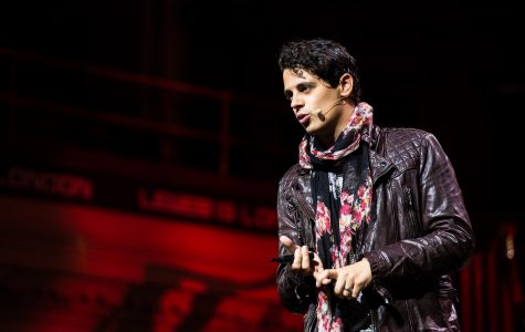 Is Milo Yiannopoulos a pedophile?