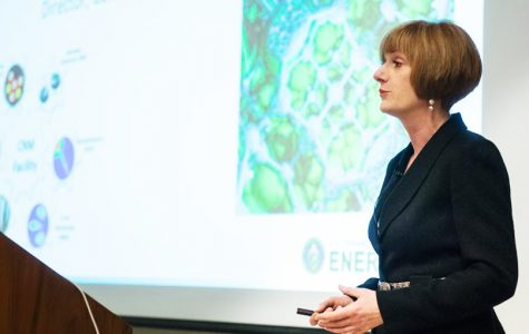 COD inaugurates women in STEM career day