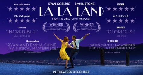 La La Land: The Love of Dreams and Each Other
