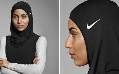Pro Hijab, the Nike version