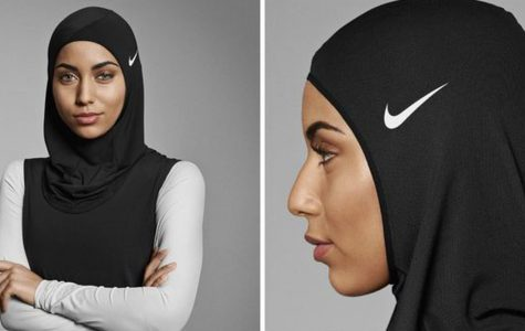 Pro Hijab, the Nike version