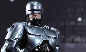 Why Robocop is the answer to all of Detroit's problems