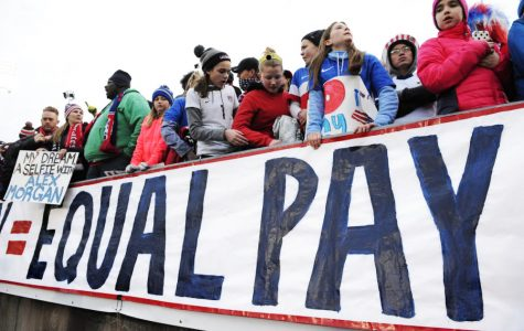 Unequal pay for equal work
