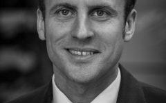 Emmanuel Macron won because he said things that made sense