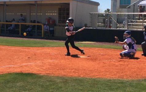 Catching Up with Softball's Bailey Engel