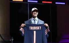 Mitch Trubisky: Manifestation of Bears Dysfunction