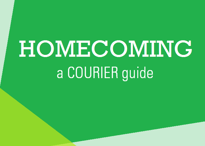 Guide to Homecoming 2014