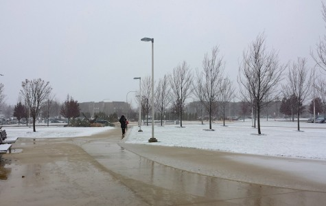 Uncertainty in store for winter