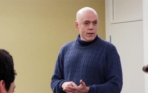 State Rep. Harris talks LGBT politics after Republican wave