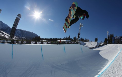What you missed during the Winter X Games