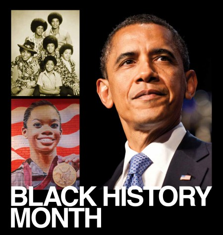 Black History Month needs greater push