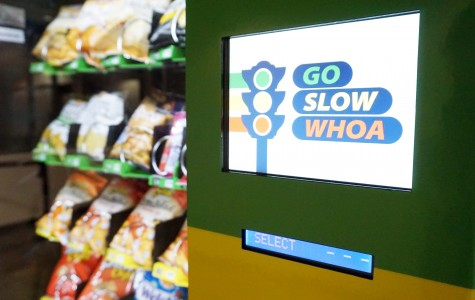 New vending machines serve frustration