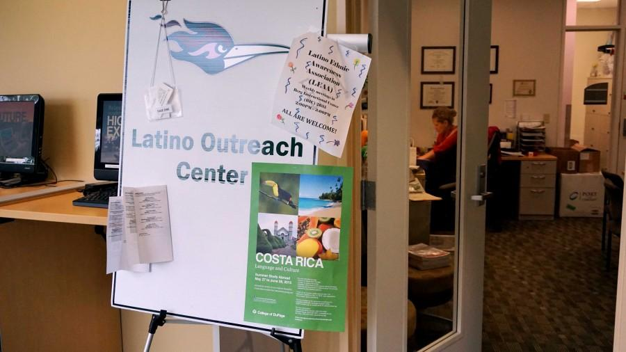The+Latino+Outreach+Center+is+located+in+the+Student+Services+Center.