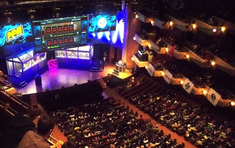 Is Major League Gaming a sport?