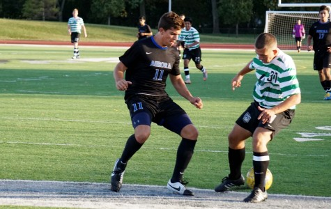 Chaparral Men's Soccer becomes a powerhouse of their region