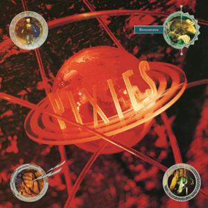pixies :: courtesy of 4AD