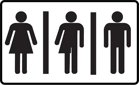 COD to introduce gender-neutral bathrooms