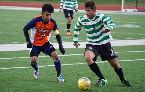 Chaparral Soccer success has shined brightly at COD