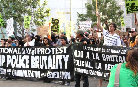The root of the police brutality epidemic