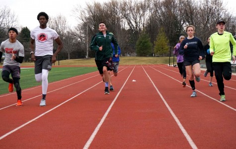 COD Track and Field start to heat up as outdoor season arrives