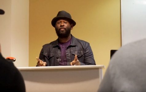 Point Counterpoint: Do you think Alfonzo Rachel's points about Democratic racism and liberal ideology to be accurate? Why?