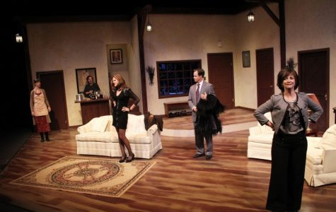 "BTE returns with hilarious farce, ""Don't Dress for Dinner"""