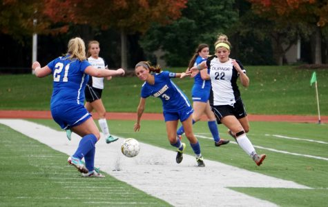 Chaps fall to Anoka in District Championship