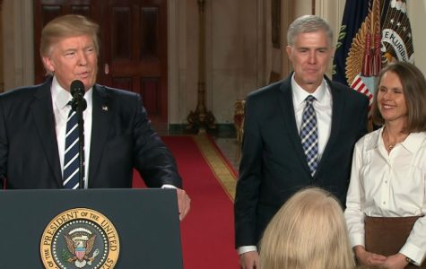 Neil Gorsuch: Friend or Foe?