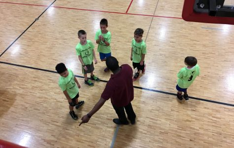Flight of the Pelicans: My experience as a YMCA Basketball Coach